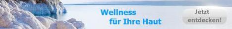 Wellness für Ihre Haut